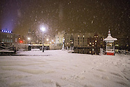Vinterstemning i Aalesund