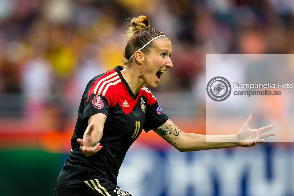 Stockholm 2013-07-28:<br />