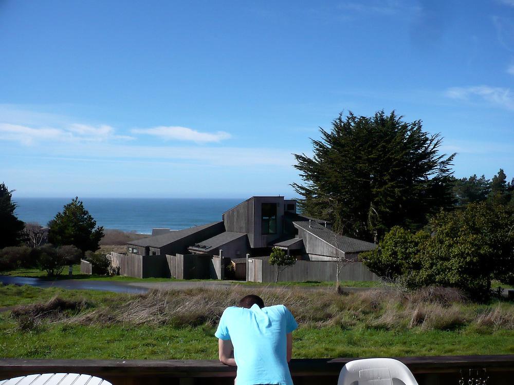 Sea Ranch, CA