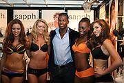 Hoevelaken - 10/10/2010 Sapph presentatie Remy Bonjasky met onder meer Inge de Bruij, Dorien Rose, Rob Heilbron