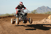 2006 ITP Quadcross Round #3 at ACP in Buckeye, Arizona.