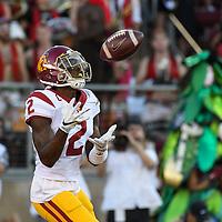 USC Football v Stanford | 2016 | 2nd