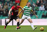 Celtic v Kilmarnock - 09 May 2018