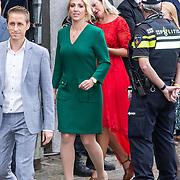 NLD/Den Haag/20190917 - Prinsjesdag 2019, Lillian Marijnissen