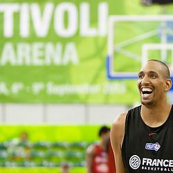 20130903: SLO, Basketball - Eurobasket 2013, Day 0 in Ljubljana