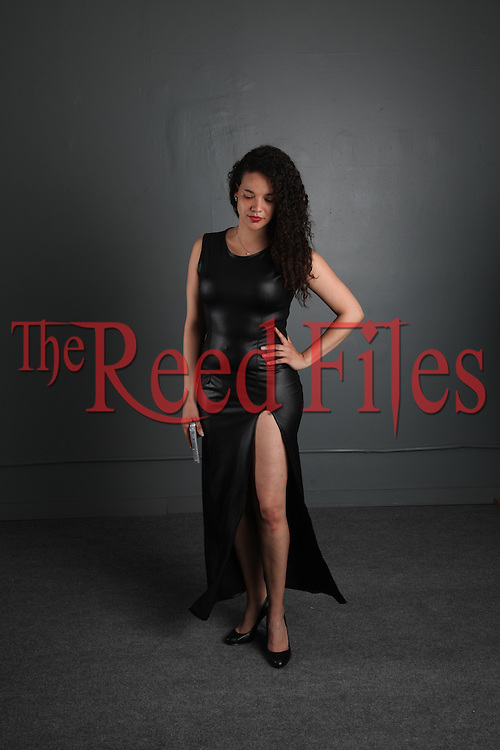 The Reed Files Contemporary Woman