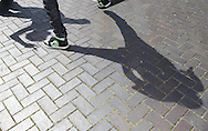 Shadows of Bristol Skaters