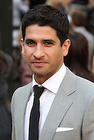 Raza Jaffrey London, UK, 27 May 2010: European Premiere of Sex And The City 2, Leicester Square gardens. For piQtured Sales contact: Ian@piqtured.com Tel: +44(0)791 626 2580 (Picture by Richard Goldschmidt/Piqtured)