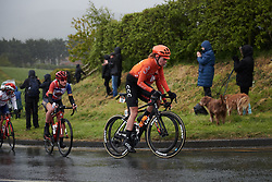 Riejanne Markus (NED) at ASDA Tour de Yorkshire Women's Race 2019 - Stage 2, a 132 km road race from Bridlington to Scarborough, United Kingdom on May 4, 2019. Photo by Sean Robinson/velofocus.com