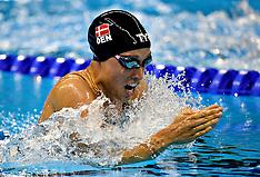 20160811 Rio 2016 Olympics - Svømning