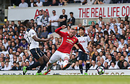 Tottenham Hotspur v Manchester United 14/05/2017