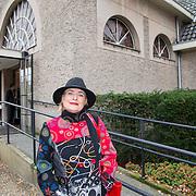 NLD/Heemstede/20151116 - Boekpresentatie De Zin van het Leven, Vivian Boelen