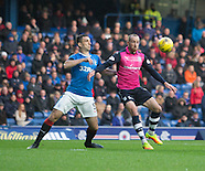 19-11-2016 Rangers v Dundee
