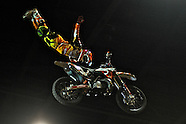 X-Knights FMX Freestyle