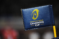 ILLUSTRATION - 14.12.2014 - Clermont / Munster - European Champions Cup <br /> Photo : Jean Paul Thomas / Icon Sport