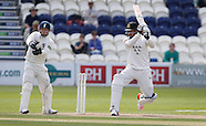 Sussex CCC v Warwickshire CCC 26/05/2015