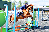 23 - 01st Apr - Show Jumping