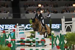 Brash, Scott, Ursula XII<br /> Lyon - Weltcup Finale<br /> Finale II<br /> © www.sportfotos-lafrentz.de/Stefan Lafrentz
