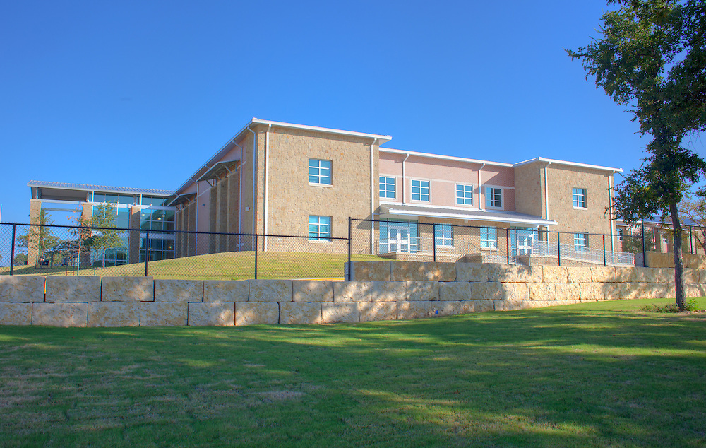 Vandergrift High School<br /> Building 1<br /> Exterior