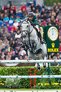 HRH Prince Abdullah al Saud - Davos<br /> World Equestrian Festival, CHIO Aachen 2013<br /> © DigiShots