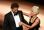 91st Oscars_Lady Gaga and Bradley Cooper Performance