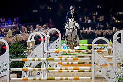 Mulders Ruben, BEL, Ne-President Van Koekshof<br /> Jumping Mechelen 2019<br /> © Hippo Foto - Dirk Caremans<br />  27/12/2019