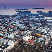 Helsinki Night 2015