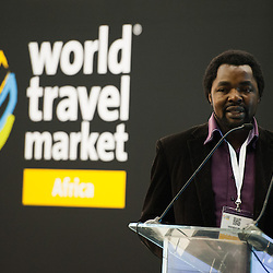WTM Africa 2015 at the CTICC