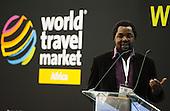 WTM Africa 2015 at the CTICC