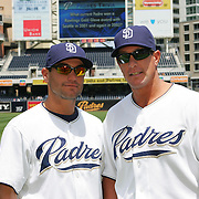 2007 MLB Mariners at Padres