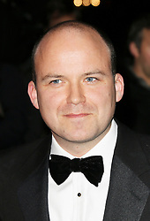 © Licensed to London News Pictures. Rory Kinnear attending the London Evening Standard Theatre Awards at the The Savoy Hotel in London, UK on 17 November 2013. Photo credit: Richard Goldschmidt/PiQtured/LNP
