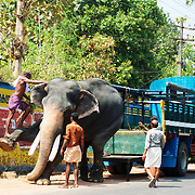 INDIA Kerala