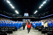 Undergraduate Commencement<br />