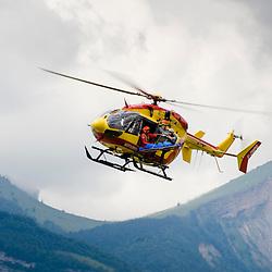 2011/06 50ème anniversaire du PGHM de l'Isère