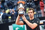 BNL Internazionali d'Italia - Masters 1000 - 8-15/05/2016