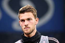 06.10.2019, Stadio Giuseppe Meazza, Mailand, ITA, Serie A, Inter Mailand vs Juventus Turin, 7. Runde, im Bild Daniele Rugani of Juventus FC // during the Seria A 7th round match between Inter Mailand and Juventus Turin at the Stadio Giuseppe Meazza in Mailand, Italy on 2019/10/06. EXPA Pictures © 2019, PhotoCredit: EXPA/ Newspix/ Marco Canoniero<br />