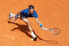 20140510 ESP: Mutea Madrid Open, Madrid