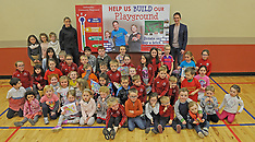 Fundraising Launch Ballintubber Playground