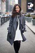 Street fashion photographer Veronique Enriquezsenda