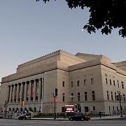 Wilco, Peabody Opera House
