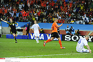 2010 World Cup - Netherlands vs Slovakia