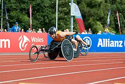 van WEEGHEL Kenny, 2014 IPC European Athletics Championships, Swansea, Wales, United Kingdom