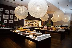 Radisson Blu Hotel 19.05.2016