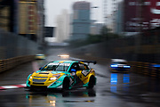CHAN Weng Tong<br /> 64th Macau Grand Prix. 15-19.11.2017.<br /> CTM Macau Touring Car Cup<br /> Macau Copyright Free Image for editorial use only