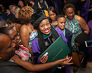 NYU School of Medicine Graduation