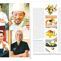 Chef emergenti Speciale QuiTouring Trentino