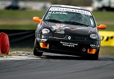 30.04.2005 Fleggaard Renault Clio Cup