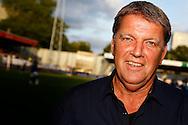 Frank de Brouwer, trainer, portret<br /> Foto: Geert van Erven