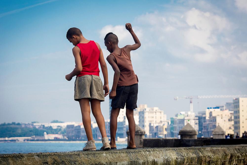 Havana, Cuba, Photography