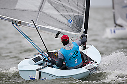 Edward Wright, Medal races, May 29th, Delta Lloyd Regatta in Medemblik, The Netherlands (26/30 May 2011).